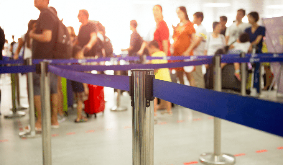What The New U.S. International Quarantine And Testing Requirements Mean For Travelers