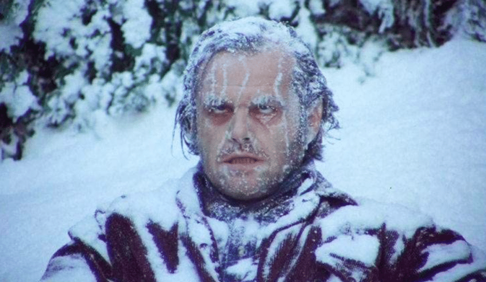 15 Memes From Discombobulated, Snow-Struck Texans Trying To Comprehend This Winter Storm
