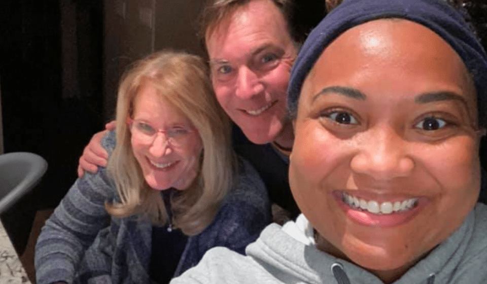 Texas Couple Shelters Delivery Driver For Five Days After Her Vehicle Got Stuck