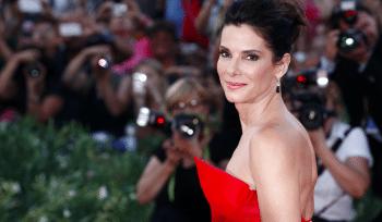 Sandra Bullock Donates $250,000 To Central Texas Food Bank On Behalf Of The Women Of 'Ocean's 8'