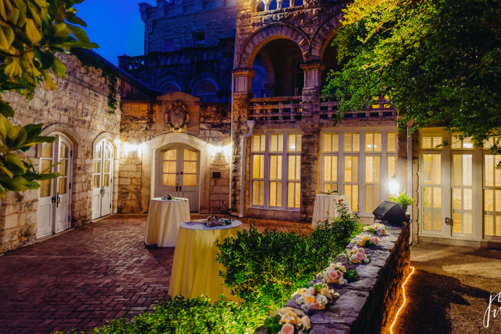 Experience Magical Candlelight Concerts At These Stunning Open-Air Oases This Season