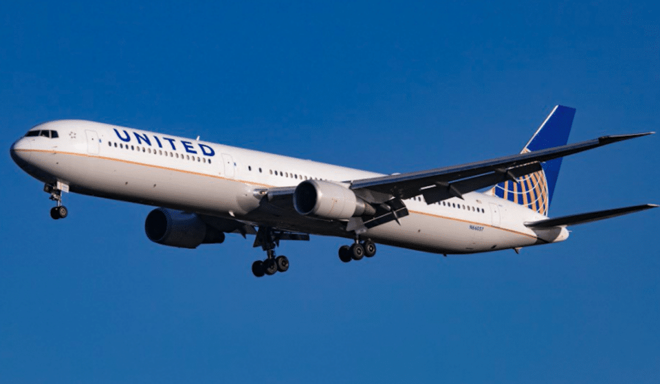 United Airlines Is Offering $49 One-Way Tickets To Los Angeles