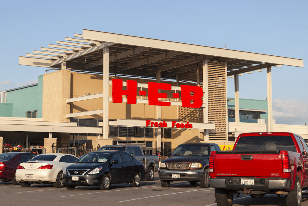 H-E-B Will Require Masks In Stores After All