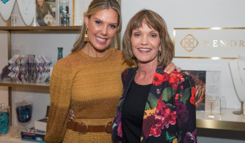 Texas-Based Kendra Scott Is Awarding $100,000 To Moms On Mother's Day