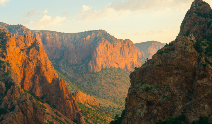 10 Spectacular Texas Destinations