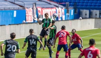 Soccer Is Coming! Austin FC To Play First At-Home Game In June