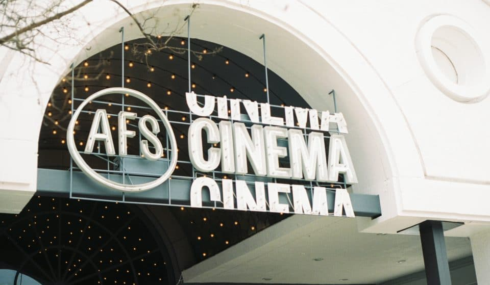 Austin Film Society Cinema Is Reopening This Summer