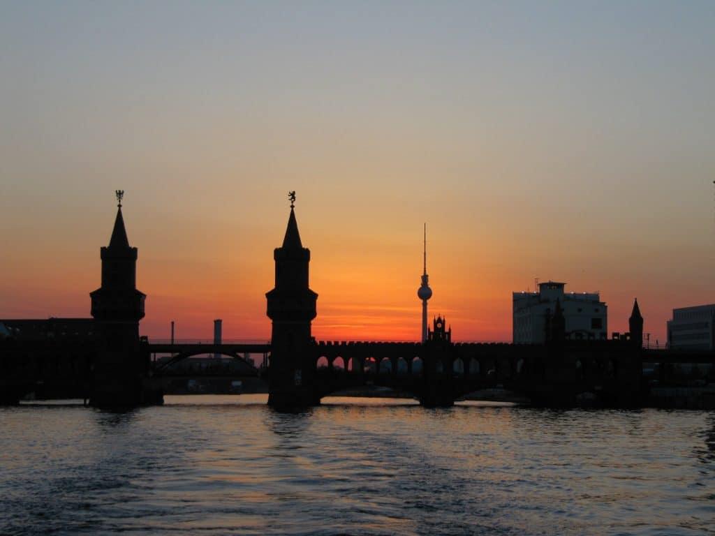 Beste Foto-Spots Berlin