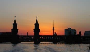 Die 10 besten Foto-Spots in Berlin