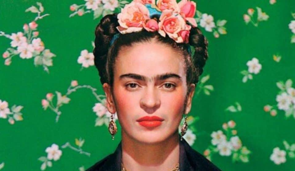 """""""Faces of Frida"""": Eine Frida Kahlo-Ausstellung mit mehr als 800 Werken"""