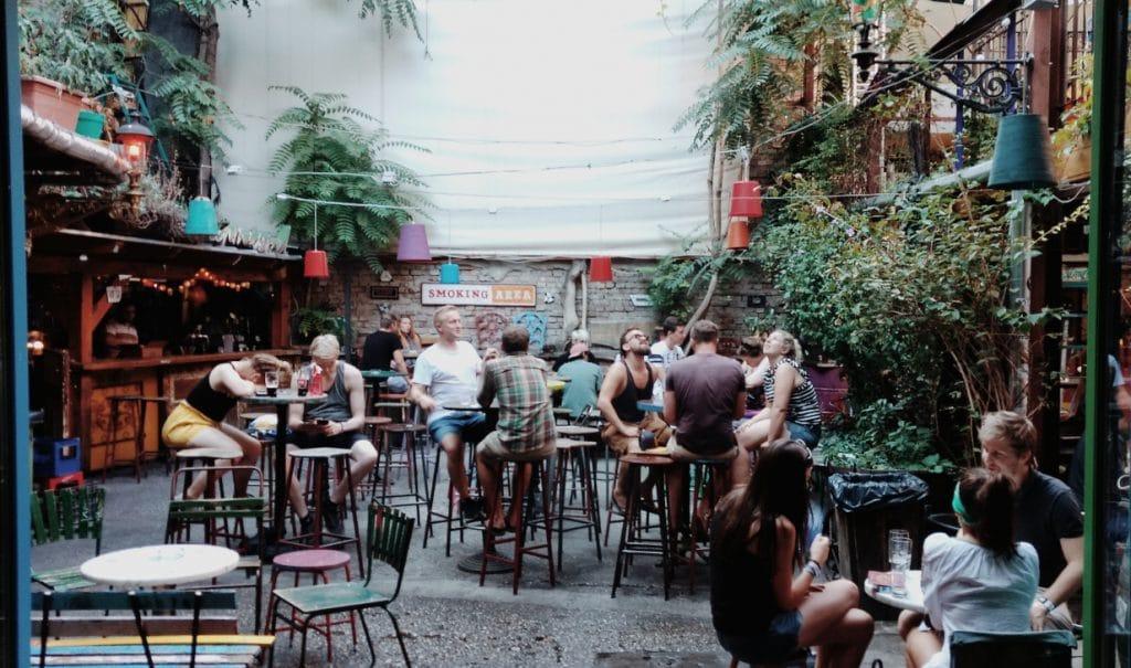 3 schöne Biergärten in Berlin, die wieder geöffnet haben