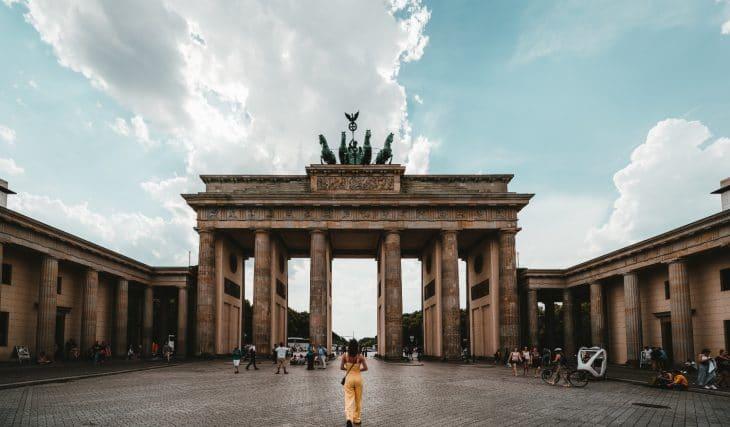 Berlin ist unter den 15 Städten mit der höchsten Lebensqualität der Welt
