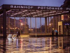 5 Tipps für einen Regentag in Berlin