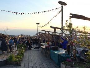 Drei tolle Rooftop Bars in Berlin