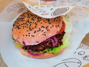 5 Läden in Berlin, in denen ihr lecker vegan essen könnt
