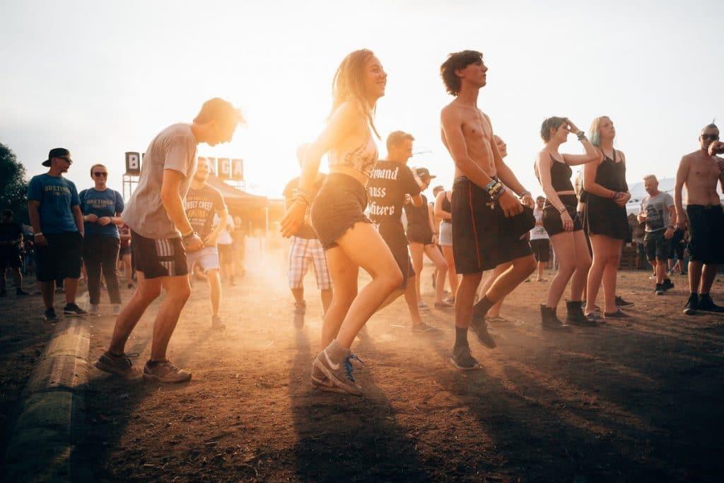 3 coole Festivals im August, die noch nicht ausverkauft sind