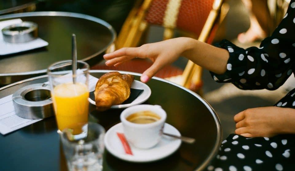 Hier bekommst du die besten Croissants in Berlin