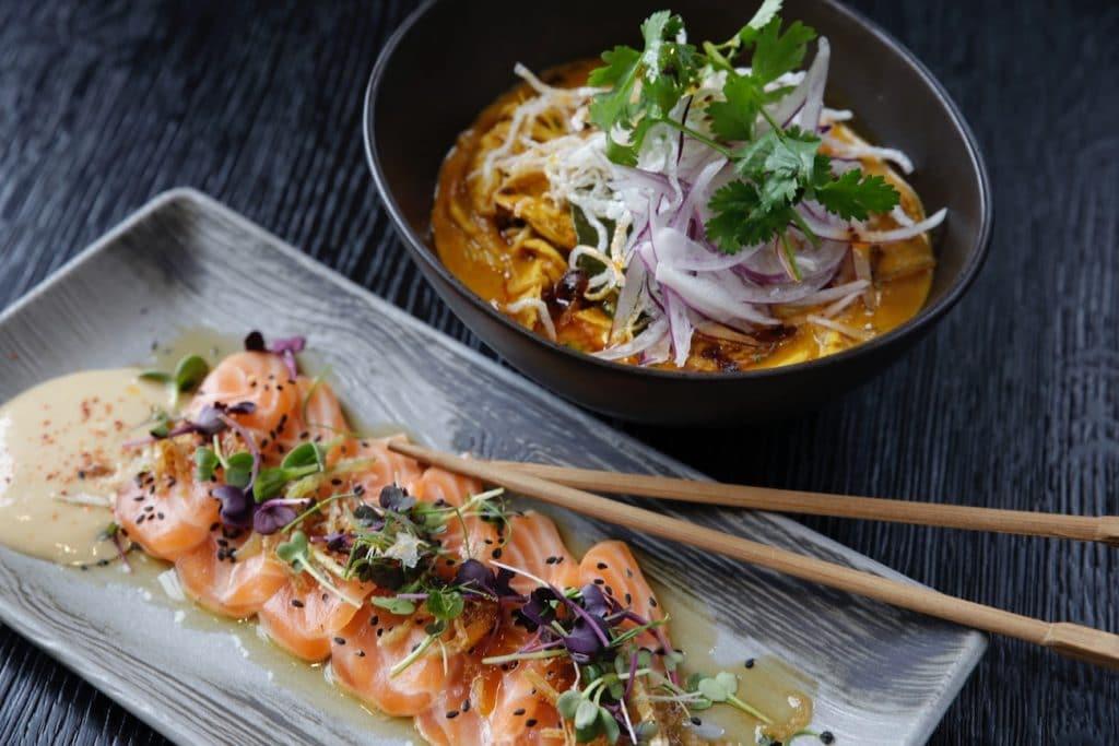 Fünf richtig gute asiatische Restaurants in Berlin