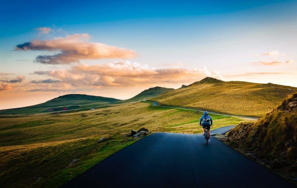 17 Radwanderwege, die quer durch Europa führen