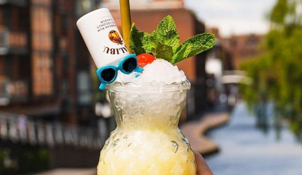 10 Of The Coolest Cocktail Bars In Birmingham