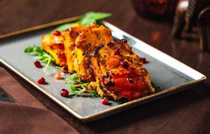 6 Of The Best Indian Restaurants In Birmingham