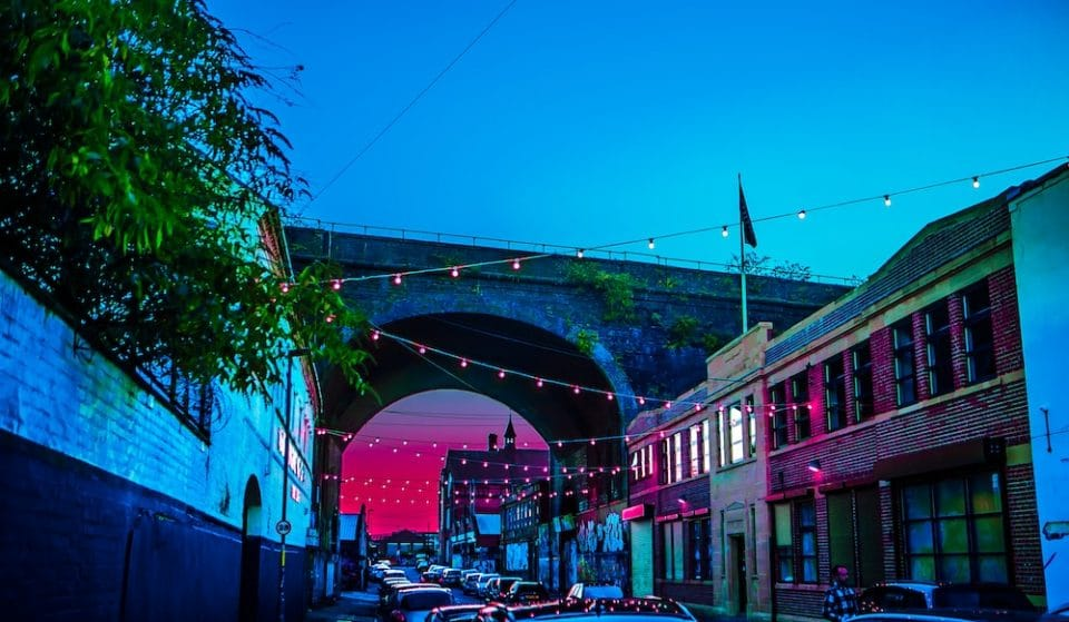 13 Dazzling Reasons To Make A Trip To Digbeth