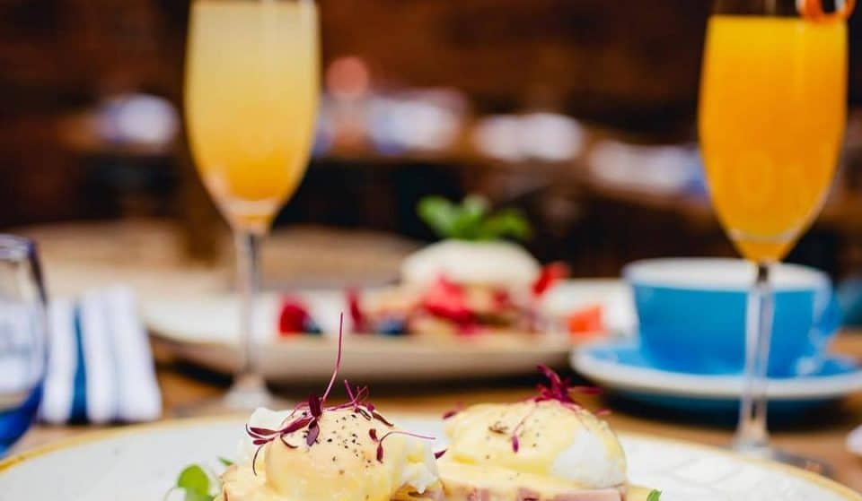 10 Of The Best Places To Start The Day With Brunch In Birmingham
