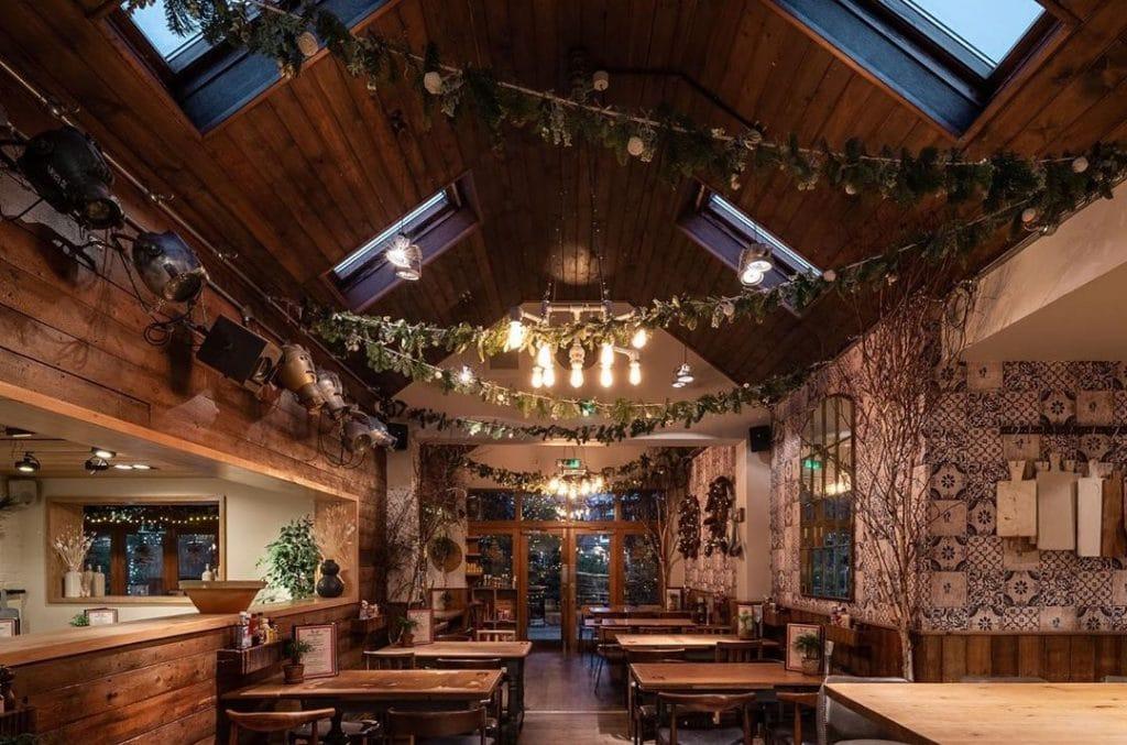 8 Of Birmingham's Best Pubs To Sink A Few Pints In
