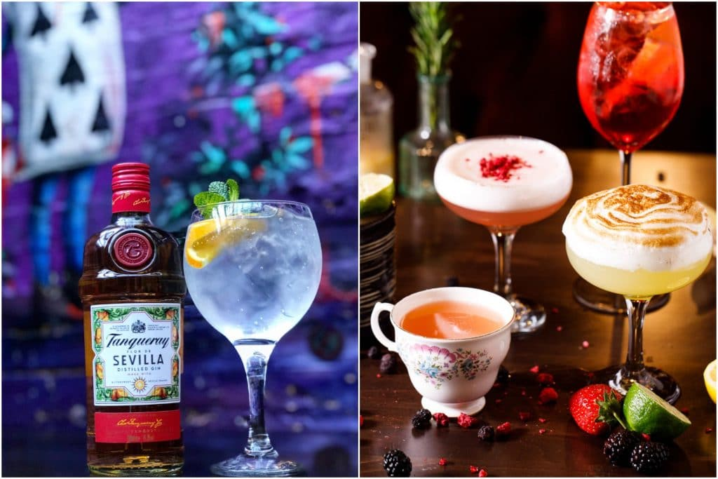 This Quirky Birmingham Bar Has Amazing Cocktails And A Fantastic Theme • The Jekyll And Hyde