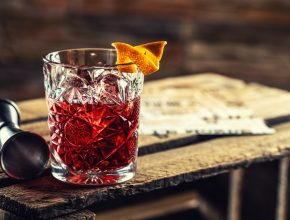 7 Places To Find Birmingham's Best Negronis Since It's National Negroni Week