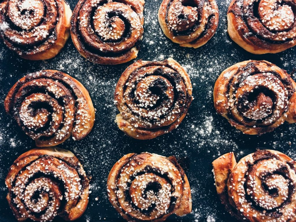 7 Of The Best Bakeries In And Around The Birmingham Area