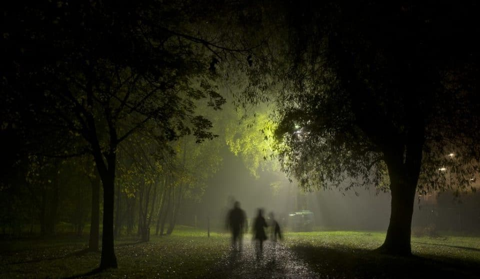 11 Of The Most Haunted Places In Birmingham To Visit This Halloween