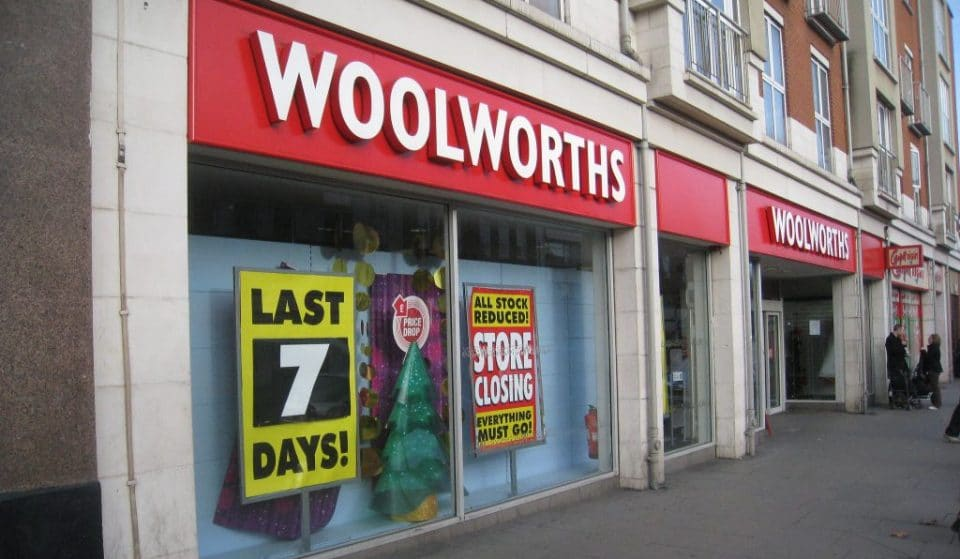 Woolworths Could Be Returning To The British High Street, According To A Very Hopeful Tweet