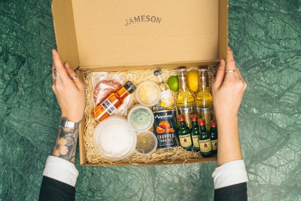 jameson homeslice kit