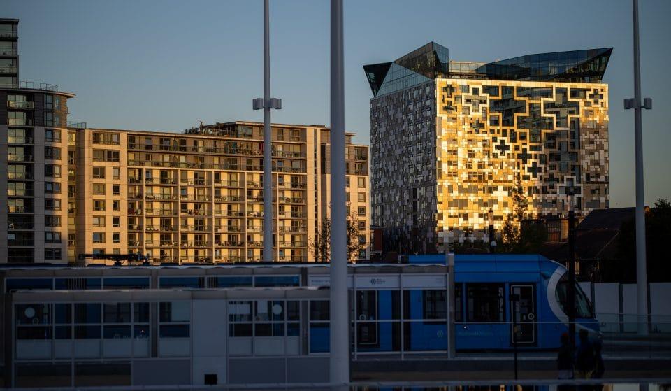 12 Photos Of Birmingham Looking Eerily Empty During Lockdown