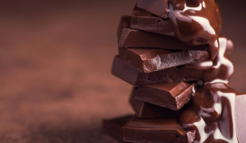 You Can Get Paid £600 To Become A Chocolate Tester And It May Just be The Greatest Job Ever