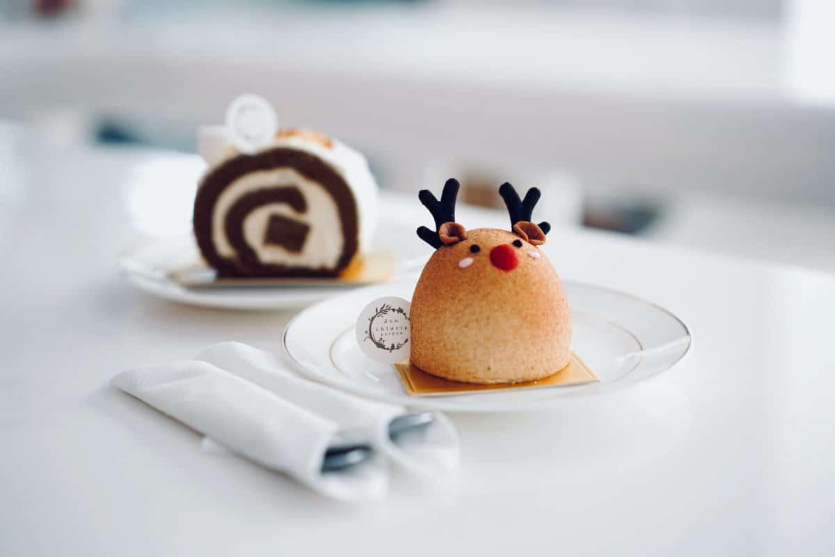 xmas treats festive food tester