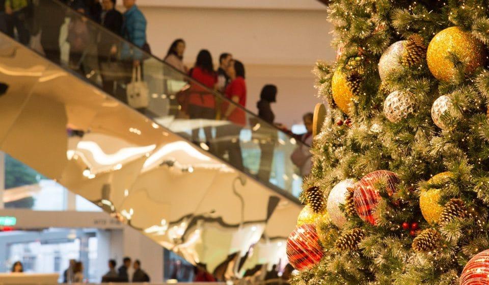 13 Photos Of Birmingham Looking Fabulously Festive This Christmas