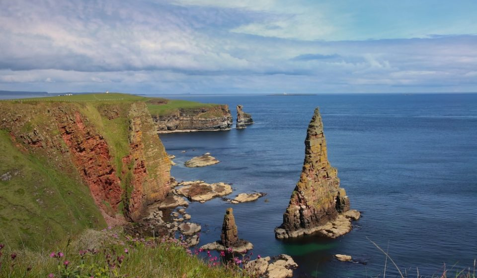 10 Magnificent Natural Wonders In The UK To See Before You Die