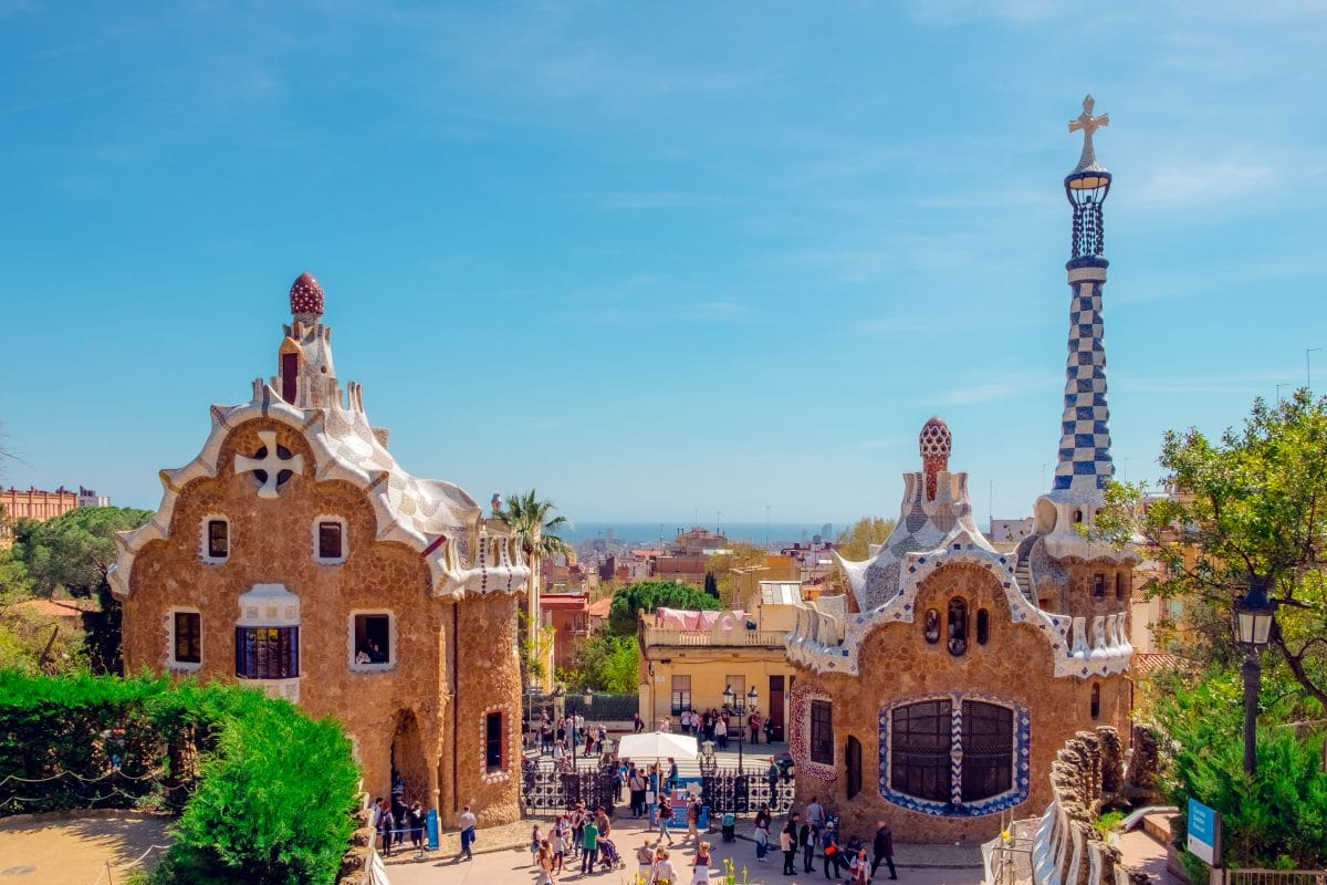 barcelona spain reopening travel