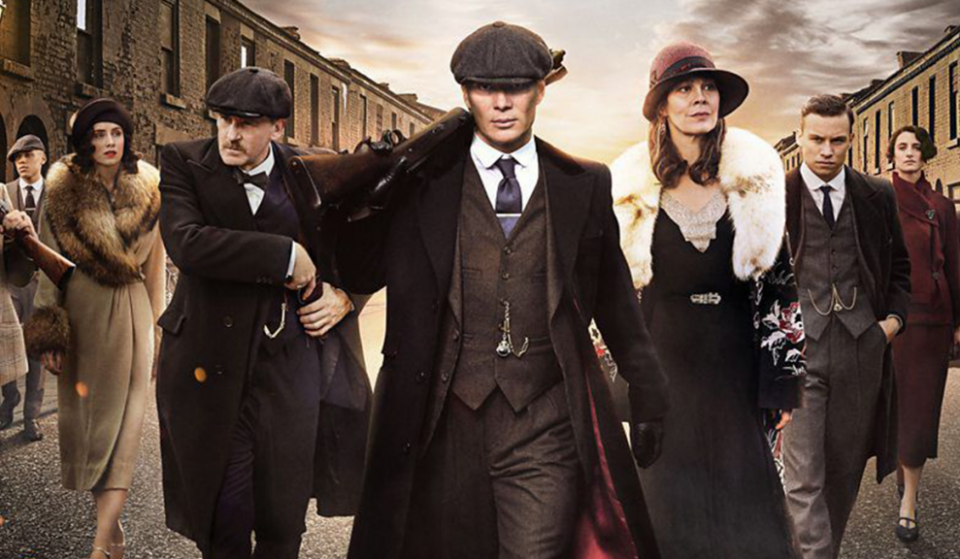 Peaky Blinders Is Looking For Extras To Star In The New Season