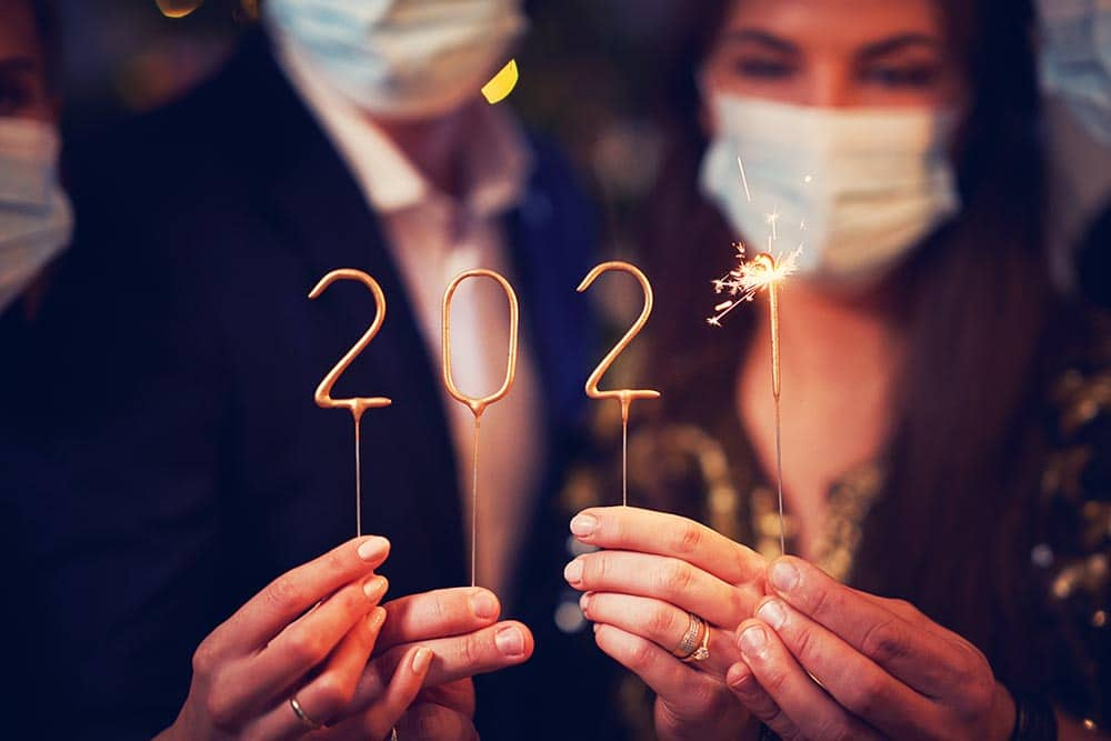 8 Alternative Ways To Spend New Year's Eve While Stuck In Tier 3
