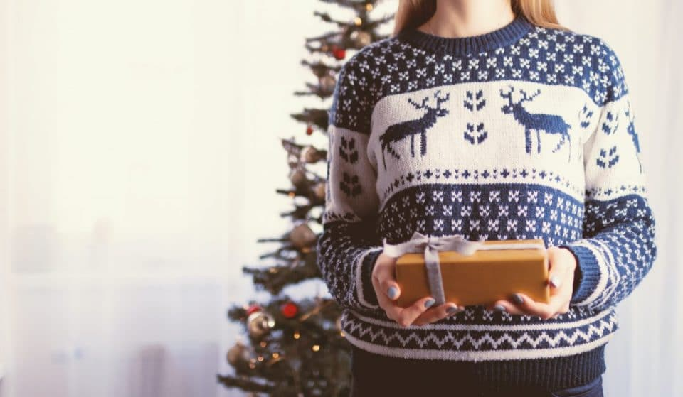 10 Ways To Celebrate Christmas This Year On Your Own