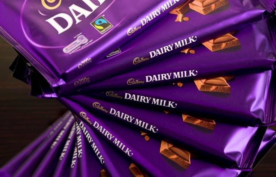 dairy milk cadbury bournville facebook