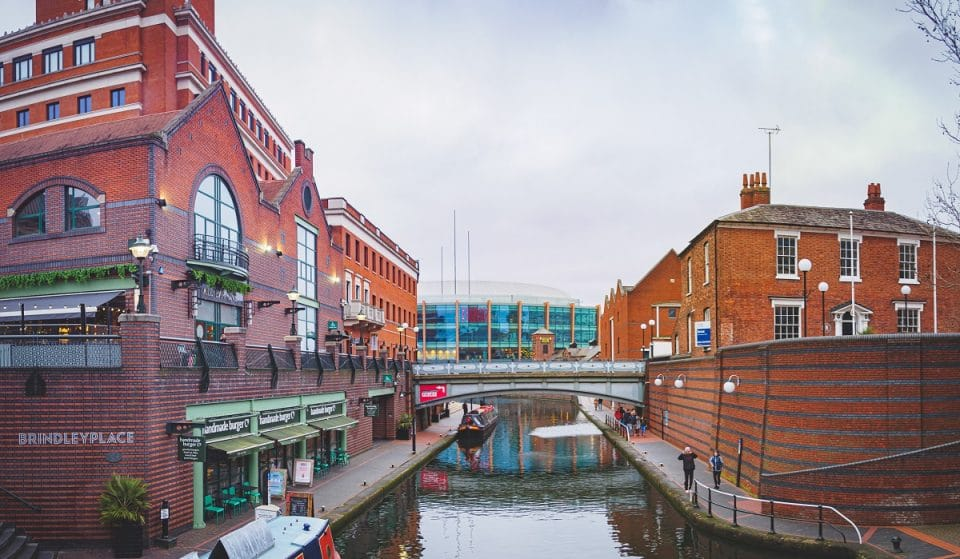 11 Amazing Things To Do In Birmingham This April