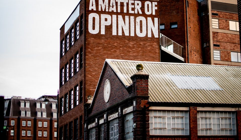 12 Jolly Good Reasons To Visit The Jewellery Quarter
