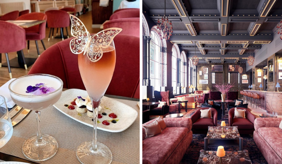 Literally Just 9 Of The Pinkest Places In Birmingham