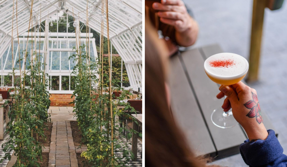 18 Outdoor Dining Spots In Birmingham That Are Perfect To Visit This Summer