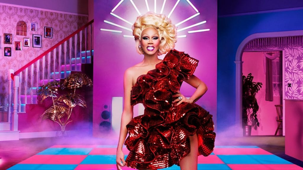 The Stars Of RuPaul's Drag Race UK Are Sashaying Into Birmingham For A Huge Tour In 2022
