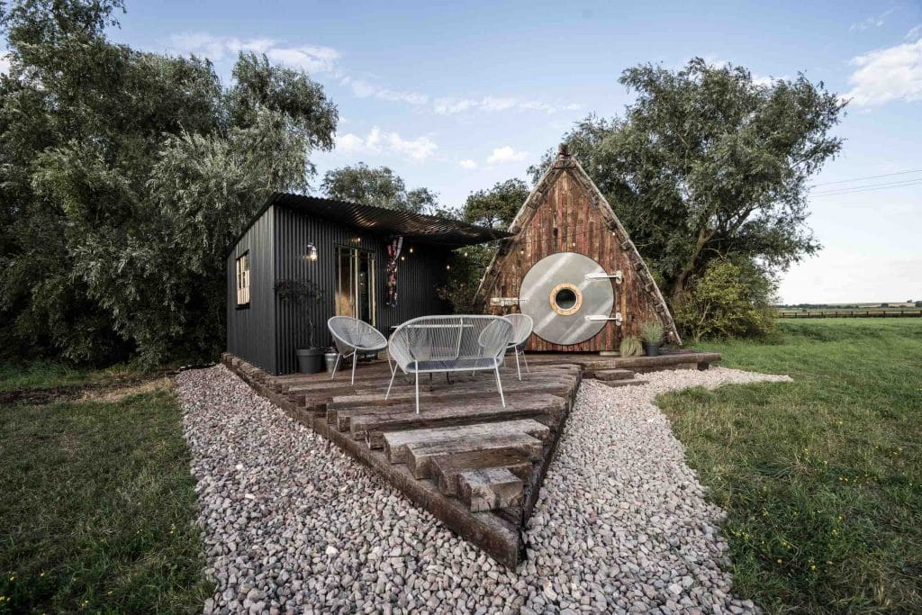 best-airbnb-uk